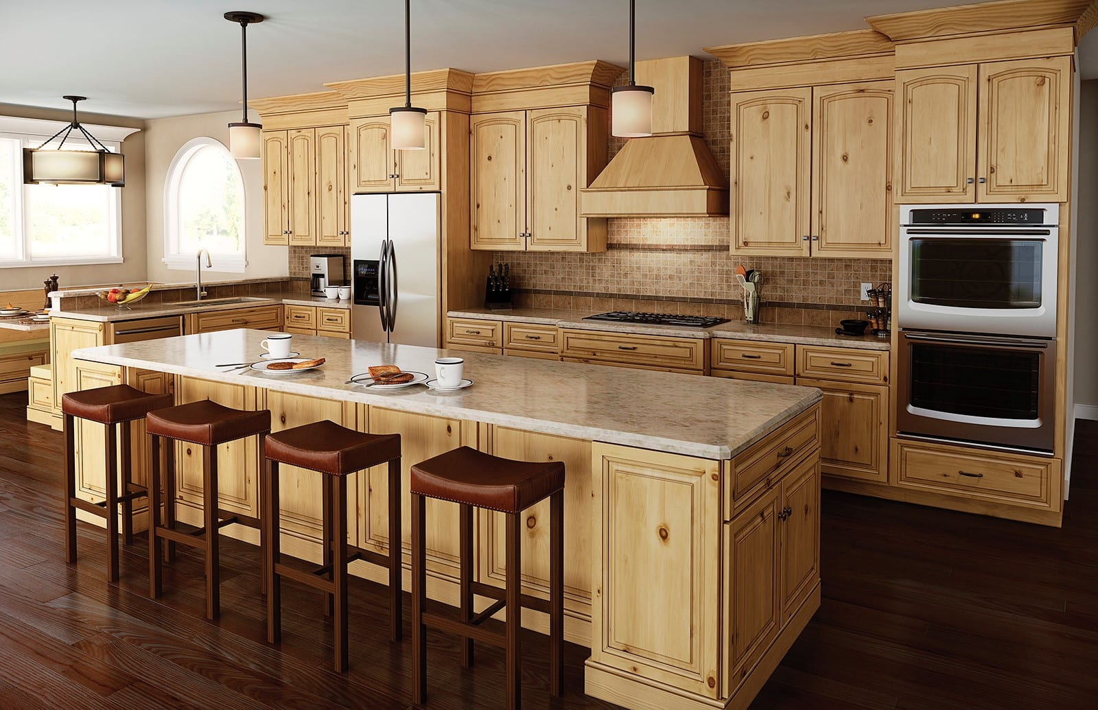 LangdonRA Crystal Kitchen