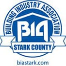Building Industry Association of Stark County logo