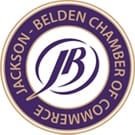 Jackson Belden Chamber of Commerce logo
