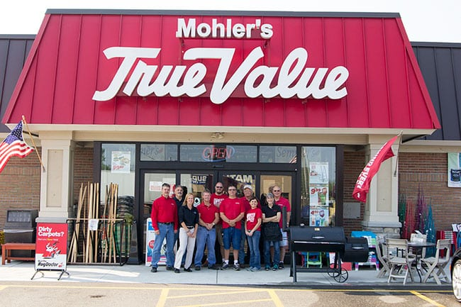 True Value Hardware Store | Mohler Lumber